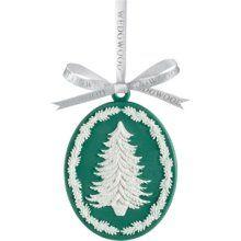 Cameo style ornament