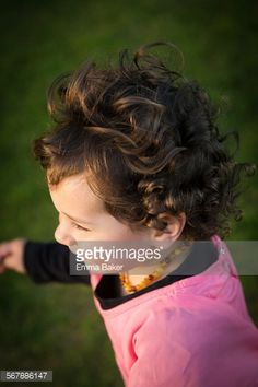 Curls Stock Photo | Getty Images