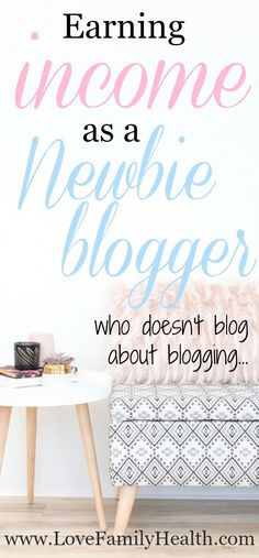Learn how to make money blogging with your lifestyle blog! #Blogging #bloggingtips #makemoneyblogging