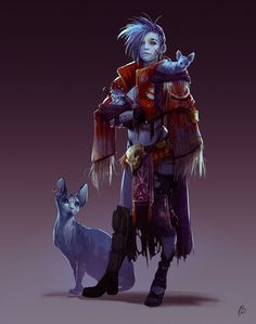 Female Character Concept, Fantasy Character Design, Character Design Inspiration, Character Art, D D Characters, Fantasy Characters, Cyberpunk, Dnd Races, Fantasy Rpg