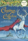 Magic Tree House Christmas Collection HC Boxed Set (B&N Exclusive)