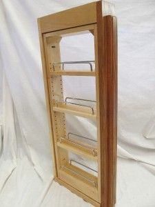 pull out spice cupboard | require payment no later than 3 days after end of auction. I require ...