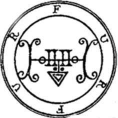 Magical seals are symbols that act as material links to spiritual powers. They can be found in The Greater Key of Solomon , The Goetia , a. Baphomet, Laveyan Satanism, Seal Tattoo, Angel Protector, Alchemy Symbols, Demon Symbols, Angelic Symbols, Seal Of Solomon, Solomons Seal