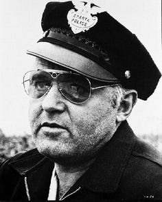 Rod Steiger 1925-2002  In The Heat of the Night 1967