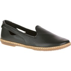 1e77c2578c5 Soft nubuck or full grain leather uppers • Unlined uppers allow relaxed fit  and comfort