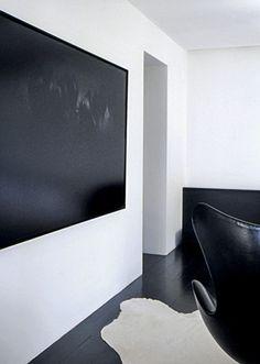 Joseph Dirand - Noir & Blanc