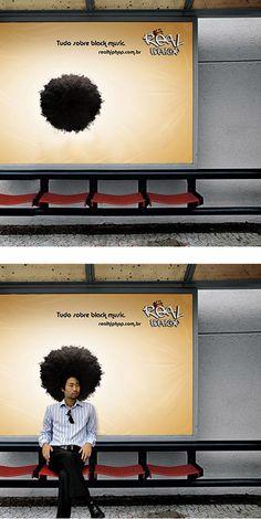 55 Big, Bold & Creative Billboard Designs #smm #ads #marketing www.smm2you.wordpress.com