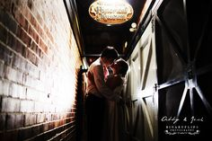 We love Binary Flips Photography.  Here is a beautiful, simple wedding at the Winter Park Farmers Market, FL.