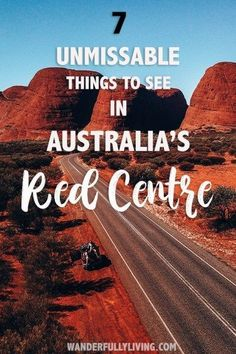7 Unmissable Things To See and Do in Australia& Red Centre Travel Guides, Travel Tips, Outback Australia, Australia Travel Guide, Australia Trip, Visit Australia, Red Centre, Ayers Rock, Camping