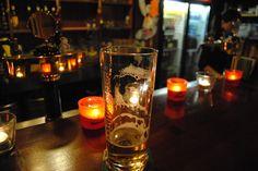 Pivo na konci veľkého boja