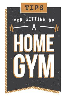 Dreaming of a home gym? Make it happen this year with these tips! | Richmond American Homes blog | http://how-to-buy-a-home.richmondamerican.com/post/how-to-create-a-home-gym.aspx
