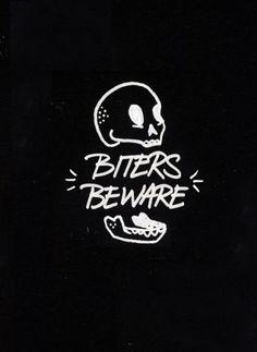 found on design inspiration it plays on the skulls of halloween