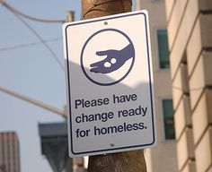 Paul Elkins Shelter - No one wants to be homeless; But if you are going to be homeless, the Paul Elkins shelter ensures. Hobo Signs, World Hunger, Give Directions, Homeless People, How To Stay Awake, Helping The Homeless, It Goes On, Funny Signs, You Funny