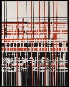 Windorf - Physical Impulse #gallery #art #abstraction #paris #pfgarcier
