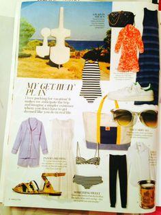 Summer Pleasures By SofiaCoppola - Journal - I Want To Be A Coppola