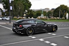 Ferrari FF  (by NICK Photography!)