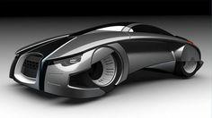 Audi Rio on Behance