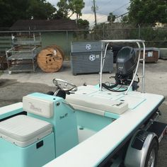 Custom Boston Whaler Flats Boat Build - Page 13 - The Hull Truth - Boating and Fishing Forum ...