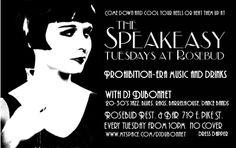 Gallery For > Prohibition Era Speakeasy