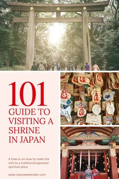Japanese Shrines | How-to Guide | Showing Respect at a Shrine in Japan | What to Wear | What to Do at a Shrine in Japan | Spiritual Japan |