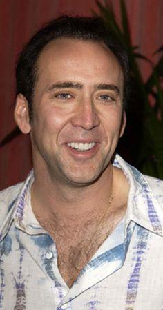 160 Ideeën Over Nicolas Cage Acteurs Actrices Zangeressen