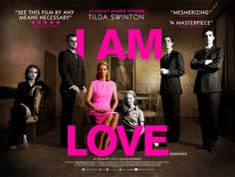 Io Sono L'amore | I Am Love | by Luca Guadagnino | 2009