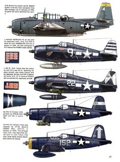 Flight Deck: US Navy Carrier Operations, - Aircraft Specials series by Al Adcock Ww2 Fighter Planes, Airplane Fighter, Air Fighter, Ww2 Planes, Fighter Aircraft, Fighter Jets, Us Navy Aircraft, Ww2 Aircraft, Military Aircraft