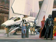 Ralph McQuarrie | Star Wars