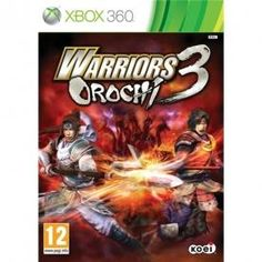 Warriors Orochi 3 Game Xbox 360 | http://gamesactions.com shares #new #latest #videogames #games for #pc #psp #ps3 #wii #xbox #nintendo #3ds