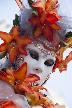 Maschera #15 | Flickr - Photo Sharing!