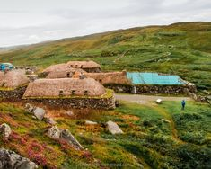 20 of the Best Villages to Visit in Scotland | Chasing the Long Road Scotland Vacation, World Map Wall, Fishing Villages, Monument Valley, Medieval, Golf Courses, Remote, Good Things, Travel