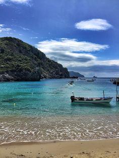 annajewelsphotography: Paleokastritsa - Corfu - Greece (by... IFTTT Tumblr