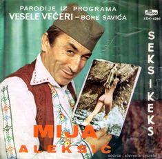 ¿Porqué alguien de We Love querría hacer un post sobre las peores portadas de discos Yugoslavos? Pues la razón es muy sencilla. En tiempos en los que el diseño gráfico era precario, y el photoshop era todavía algo de ciencia ficción, eran muchos los diseñadores que se las ingeniaban como podían por