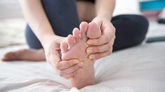 Your feet are amazing diagnostic tools, but if you notice any of the following telltale signs in your feet like numbness, you may want consult your doctor.