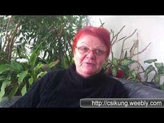 """(5) Idült hörgőgyulladás nagymértékű enyhülése - kezelése """"házilag"""" - YouTube"""