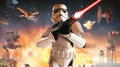 40 años de Star Wars, en cifras | Hace mucho tiempo, en una nación muy muy lejana, se estrenó una película que acabaría marcando la historia del cine y de la cultura popular. Fue en 1977 y en Estados Unidos. Hoy, 25 de mayo de 2017, se cumplen 40 años desde su lanzamiento mundial.