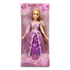 giocattoli di rapunzel disney
