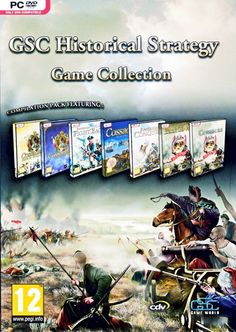 GSC Game World's 15th Anniversary edition includes the best of the company's historical real-time strategy titles.  This compilation pack includes: Cossacks: European Wars Cossacks: The Art of War Cossacks: Back to War American Conquest American Conquest: Fight Back Cossacks II: Napoleonic Wars Cossacks II: Battle for Europe