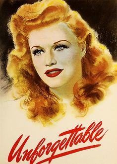 Ginger Rogers  Motion Picture Daily, January 17, 1944
