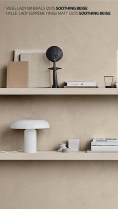 Shelving Solutions, Design Trends, Color Trends, House Colors, Wall Design, Interior Inspiration, Furniture Design, Wall Decor, Living Room
