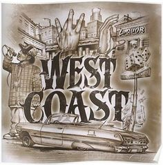 West cost MixTape DJ Cashesclay & DJ ZDeE Tracklist: 1 – Intro Wicked Wednesday Mixshow 2 – The Message – Dr Dre 3 – 16 60 Death row – Lowrider Tattoo, Tatouage Lowrider, Lowrider Art, Chicano Tattoos, Chicano Drawings, Chicano Art, Hals Tattoo Mann, Tattoo Hals, West Coast California