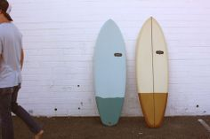 KOOKUMBER   Almond Surfboards & Designs