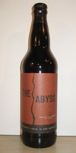 Deschutes - The Abyss     http://beeradvocate.com/beer/profile/63/34420