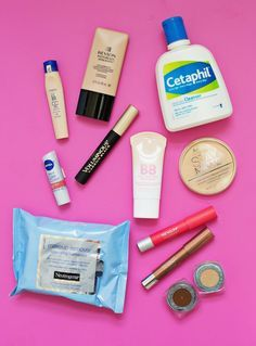 Top 10 Drugstore Beauty Products