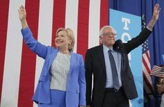 For the Last Time: Here's Proof the Democratic Primary Wasn't Rigged Against Bernie Sanders