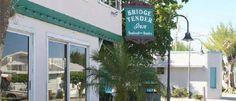 The Bridge Tender Inn restaurant--another AMI favorite.