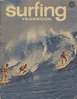 Surfing Yearbook