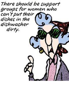 Cartoon Images Of Maxine | maxine funny cartoon LOL Funny Maxine Cartoon Joke!
