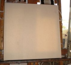 "Atheists upset over new ""Blank"" painting. We must learn to live together."
