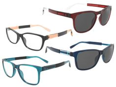 Charmant Launches Awear, an Eco-Friendly Eyewear Brand | Ecouterre